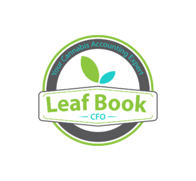 Leaf Book CFO Your Cannabis Accounting Expert